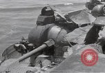 Image of USS Forrestal damage from fire Gulf of Tonkin Vietnam, 1967, second 27 stock footage video 65675031063