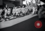 Image of Tangier Police Tangier Morocco, 1938, second 4 stock footage video 65675031070