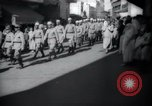 Image of Tangier Police Tangier Morocco, 1938, second 5 stock footage video 65675031070