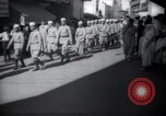 Image of Tangier Police Tangier Morocco, 1938, second 6 stock footage video 65675031070