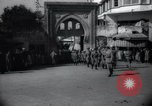 Image of Tangier Police Tangier Morocco, 1938, second 36 stock footage video 65675031070