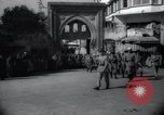Image of Tangier Police Tangier Morocco, 1938, second 38 stock footage video 65675031070