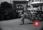 Image of Tangier Police Tangier Morocco, 1938, second 39 stock footage video 65675031070