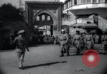 Image of Tangier Police Tangier Morocco, 1938, second 41 stock footage video 65675031070