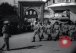Image of Tangier Police Tangier Morocco, 1938, second 42 stock footage video 65675031070