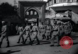 Image of Tangier Police Tangier Morocco, 1938, second 44 stock footage video 65675031070