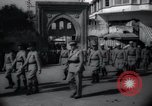 Image of Tangier Police Tangier Morocco, 1938, second 45 stock footage video 65675031070