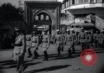 Image of Tangier Police Tangier Morocco, 1938, second 46 stock footage video 65675031070