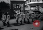 Image of Tangier Police Tangier Morocco, 1938, second 47 stock footage video 65675031070