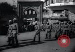 Image of Tangier Police Tangier Morocco, 1938, second 49 stock footage video 65675031070