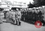 Image of Tangier Police Tangier Morocco, 1938, second 50 stock footage video 65675031070