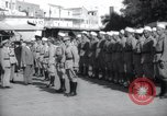 Image of Tangier Police Tangier Morocco, 1938, second 51 stock footage video 65675031070