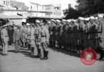 Image of Tangier Police Tangier Morocco, 1938, second 52 stock footage video 65675031070