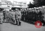 Image of Tangier Police Tangier Morocco, 1938, second 53 stock footage video 65675031070