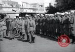Image of Tangier Police Tangier Morocco, 1938, second 54 stock footage video 65675031070