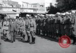 Image of Tangier Police Tangier Morocco, 1938, second 56 stock footage video 65675031070