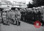 Image of Tangier Police Tangier Morocco, 1938, second 57 stock footage video 65675031070