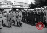 Image of Tangier Police Tangier Morocco, 1938, second 58 stock footage video 65675031070