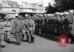 Image of Tangier Police Tangier Morocco, 1938, second 59 stock footage video 65675031070