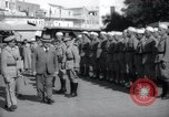 Image of Tangier Police Tangier Morocco, 1938, second 60 stock footage video 65675031070
