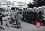 Image of Tangier Police Tangier Morocco, 1938, second 62 stock footage video 65675031070