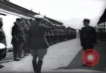 Image of Gendarmerie Inspection Tangier Morocco, 1938, second 3 stock footage video 65675031072