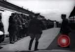 Image of Gendarmerie Inspection Tangier Morocco, 1938, second 5 stock footage video 65675031072