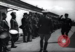 Image of Gendarmerie Inspection Tangier Morocco, 1938, second 13 stock footage video 65675031072