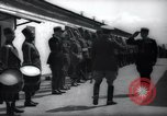 Image of Gendarmerie Inspection Tangier Morocco, 1938, second 14 stock footage video 65675031072