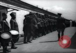 Image of Gendarmerie Inspection Tangier Morocco, 1938, second 18 stock footage video 65675031072