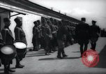 Image of Gendarmerie Inspection Tangier Morocco, 1938, second 20 stock footage video 65675031072