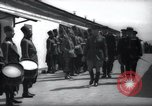 Image of Gendarmerie Inspection Tangier Morocco, 1938, second 35 stock footage video 65675031072