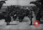Image of Gendarmerie Inspection Tangier Morocco, 1938, second 55 stock footage video 65675031072