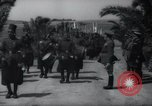 Image of Gendarmerie Inspection Tangier Morocco, 1938, second 56 stock footage video 65675031072