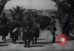 Image of Gendarmerie Inspection Tangier Morocco, 1938, second 58 stock footage video 65675031072