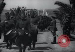 Image of Gendarmerie Inspection Tangier Morocco, 1938, second 59 stock footage video 65675031072