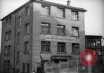 Image of Jewish hostel Paris France, 1938, second 2 stock footage video 65675031076