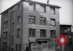Image of Jewish hostel Paris France, 1938, second 3 stock footage video 65675031076