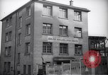 Image of Jewish hostel Paris France, 1938, second 7 stock footage video 65675031076