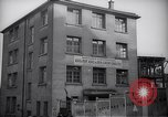 Image of Jewish hostel Paris France, 1938, second 8 stock footage video 65675031076