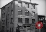Image of Jewish hostel Paris France, 1938, second 16 stock footage video 65675031076