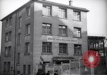 Image of Jewish hostel Paris France, 1938, second 19 stock footage video 65675031076
