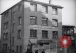 Image of Jewish hostel Paris France, 1938, second 20 stock footage video 65675031076