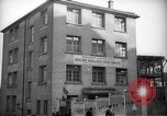 Image of Jewish hostel Paris France, 1938, second 22 stock footage video 65675031076