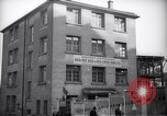 Image of Jewish hostel Paris France, 1938, second 23 stock footage video 65675031076