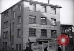 Image of Jewish hostel Paris France, 1938, second 25 stock footage video 65675031076