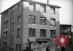 Image of Jewish hostel Paris France, 1938, second 26 stock footage video 65675031076