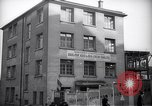 Image of Jewish hostel Paris France, 1938, second 27 stock footage video 65675031076