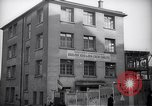 Image of Jewish hostel Paris France, 1938, second 28 stock footage video 65675031076