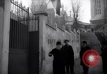 Image of Jewish hostel Paris France, 1938, second 32 stock footage video 65675031076